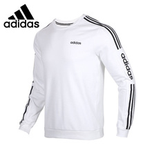 Original New Arrival  Adidas NEO M ESNTL 3S SWT Men's Pullover Jerseys Sportswear