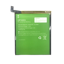 NEW Original 4050mAh bt-6203  battery for LEAGOO S10 High Quality Battery+Tracking Number