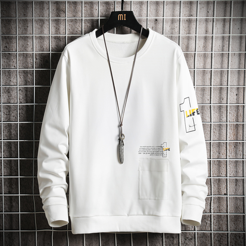 2020 Spring Summer Men  Sweatshirts Pocket Pullover Men Solid  Streetwear Pullover Hoodie Men/Women Casual Sweatshirt Hip Hop