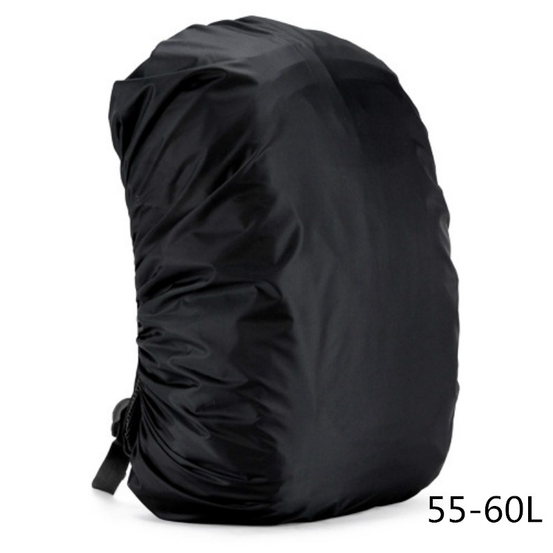 Black 55-60L