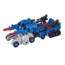 Robot samochodowy oblężenie wojny dla Cybertron Cog klasyczne zabawki dla chłopców figurki