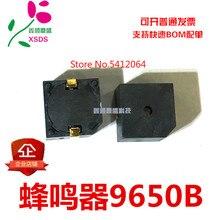 5 шт./лот HN9650B 9650 3V 5V 9,6*9,6*5 мм