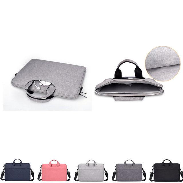กระเป๋าสำหรับLenovoโยคะC930โยคะ7 Pro 13.9 Ideapad 330 330 15IKB 15 15.6 C340 14นิ้วกระเป๋าแล็ปท็อปกระเป๋าโน๊ตบุ๊คกระเป๋าถือ