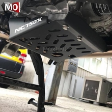 Motorcycle Accessories NC750X Skid Plate Engine Guard Chassis Protection Cover For Honda NC750X NC750 X NC750 NC 750 X 2018 2019