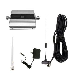 Image 1 - 900Mhz GSM 2G/3G/4G Signal Booster Repeater Amplifier Antenna for Mobile Phone
