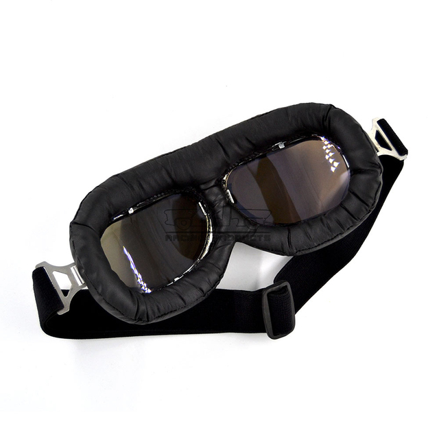 Retro Motorbike Goggles  6