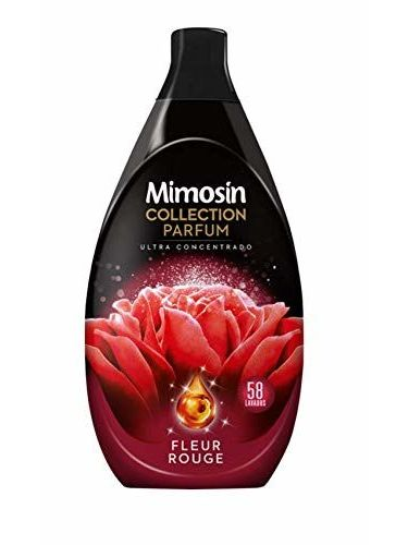 Mimosín Collection Parfum Fleur Rouge Softener 58 Washes