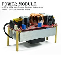 1800W Boost Electronic Components Converter Voltage Regulator Moduledc Power Supply