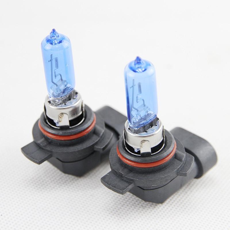2 шт., галогенные лампы 12 В 6000K 55 Вт 880 881 H1 H3 H4 H7 H8 H9 H10 H11 H12 H13 9004 9005 HB3 9006 HB4 H1R2 HIR2 9012 H15