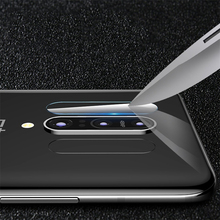 For OnePlus 5T 6T 7pro Camera Lens Screen Protector Film for 6t 5 7 5t tempered glass  Back oneplus 6