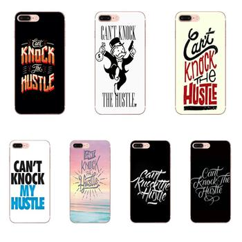 Jay Z Can't Knock The Hustle Soft Popular Hot For Apple iPhone 4 4S 5 5C 5S SE SE2 6 6S 7 8 11 Plus Pro X XS Max XR image