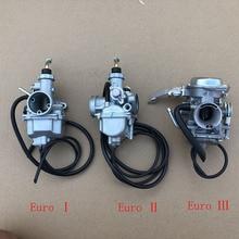 Motorcycle Carburetor for YAMAHA YBR125 XTZ125 XTZ 125 YBR 125 125cc Euro I II III MIKUNI for yamaha ybr125 ybr 125 euro i ii 6 pins cdi box ignition trigger spare parts