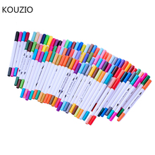 12 Pcs/Set Marker Pens kawaii gel pen Color jel kalem glitter white tinta caneta colorida material escolar stationery papelaria 12 pcs set gel pen white boligrafo set color papelaria kawaii caneta cute stationery pens for school kalem