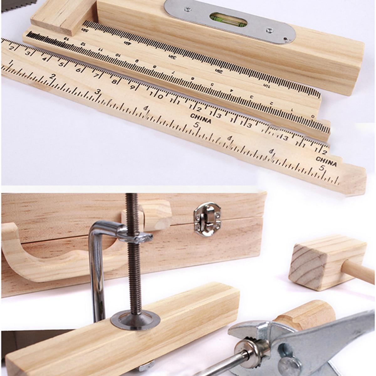 desmontagem multi-purpose carpintaria caixa de madeira menino