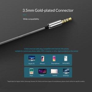 Image 4 - ORICO In Ear 이어폰 스포츠 음악 스테레오 사운드 이어폰 (iphone 12 용 마이크 포함) 12pro Samsung s20 다기능 헤드셋
