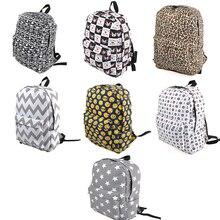 цены Cartoon School Knapsack Baby Bags Children's Backpack New Backpack for Children Cute Mochilas Escolares Infantis School Bags