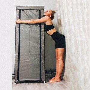 Image 1 - Armoire à chaussures 10 étages, meuble de rangement, meuble de rangement