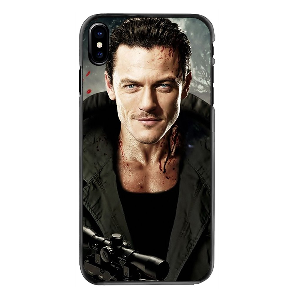 Luke Evans in Fast & Furious 6 For LG G6 L90 V20 Nexus 5X K10 <font><b>Moto</b></font> E <font><b>E2</b></font> E3 G G2 G3 G4 G5 PLUS X2 Play Hard Phone Skin <font><b>Case</b></font> Cover image