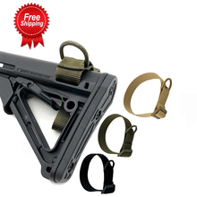 Strapping-Belt Shotgun Airsoft Military Tactical Hunting Portable Bundle for Gun-Rope