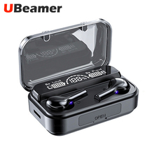 2020 Newest Wireless Headphone Bluetooth Earphone,Touch Control TWS Earbuds Game