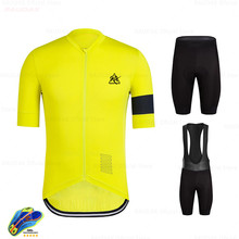 Hombre Ropa ciclismo 2020 Pro Team Ciclismo Jersey Respirável Manga Curta Camisa Bicicleta Jersey Triathlon Mtb Jersey Mulheres Tiro Real(China)