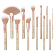 12 Pcs Makeup Brushes Set Beauty Tools Make Up Brush Sets Co