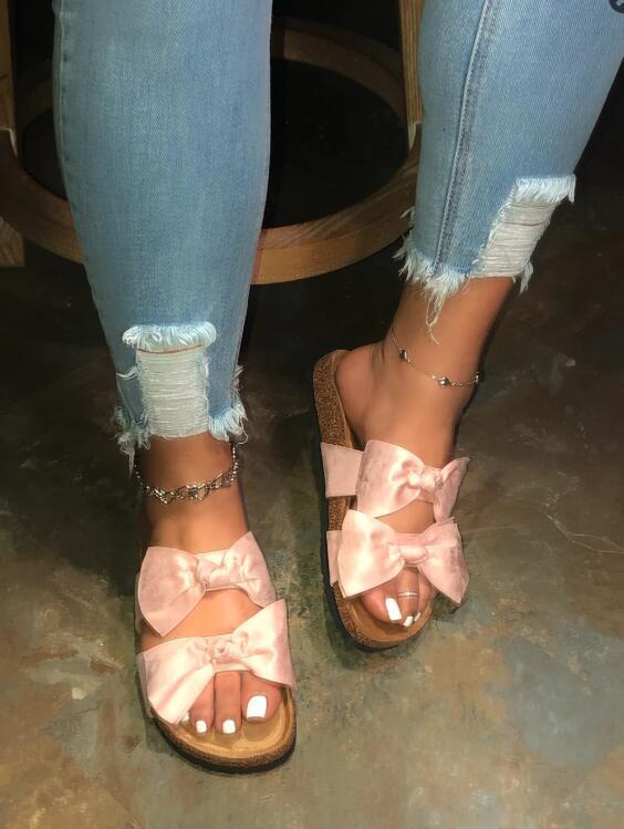 Women Slippers Summer Sandlas