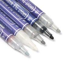 1pc Bleaching Stifte Instant Reparatur Anti-form Einfach Aktualisieren Wiederherstellung Küche Bad Fliesen Multi Funktion Stift