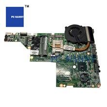 Pcnanny Voor Hp G62 CQ62 G42 CQ42 634648-001 DAAX1JMB8C0 Serie Laptop Pc Moederbord Ddr3 I3 350M HM55 met Ventilator Getest