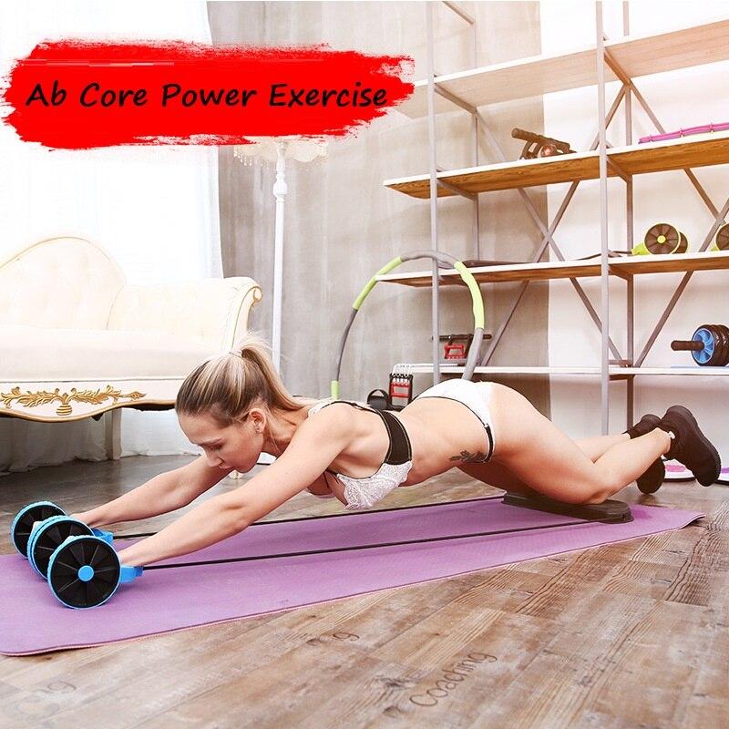 ab exercicio equipamento do exercicio da cintura 05