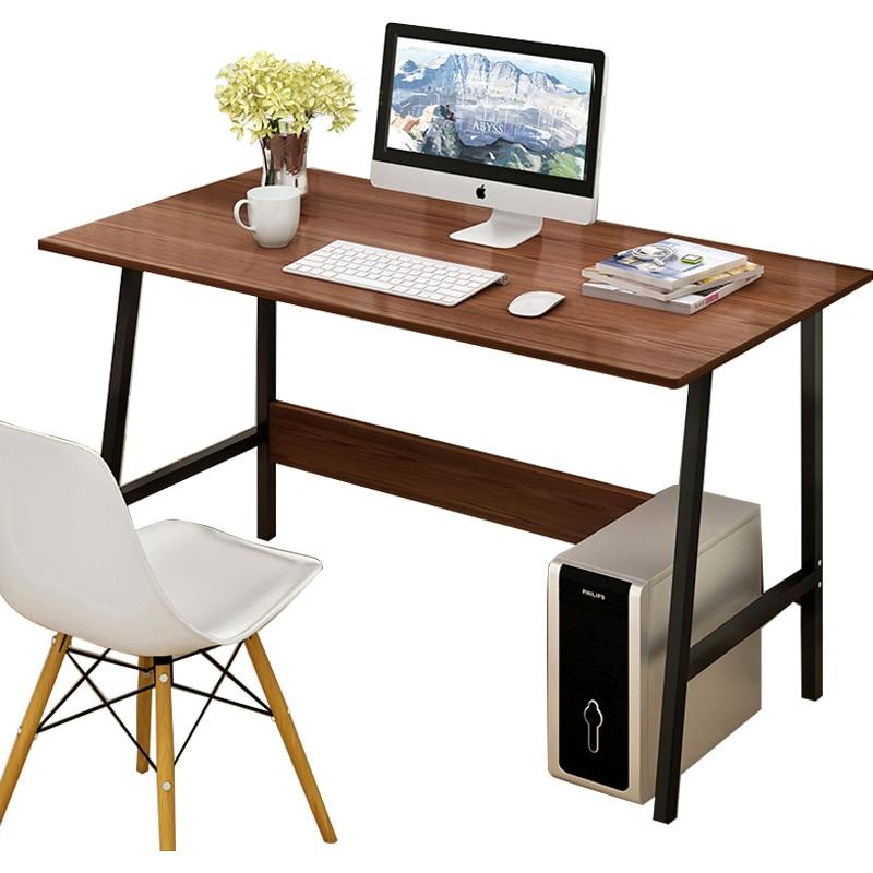 Computer Desk Desktop Home Simple Bedroom Assembly Single Desk Desk Student Desk Simple Small Table