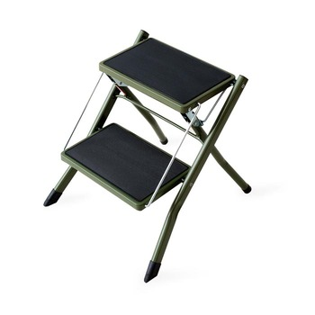 Creative folding simple step stool kitchen bench portable stool home bench increase stool