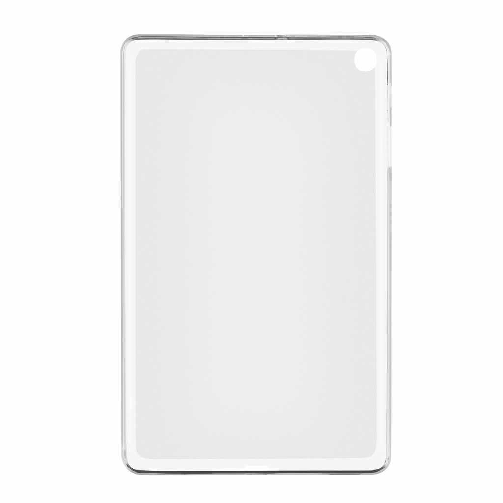 Untuk Samsung Galaxy Tab S5e 10.5 T720 T725/Tab A 10.1 2019 SM-T510/515 TPU Gel Silikon Matte case Cover