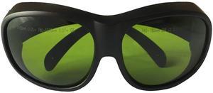 Image 4 - نظارة نظّارة واقية من الليزر متعددة الطول الموجي من ADY 755 & 808 & 1064nm Nd: yag نظارات أمان ليزر