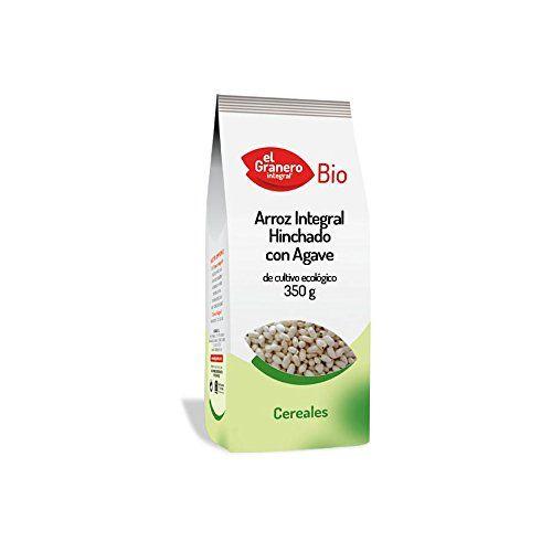 Rice Hinchado Int Agave Bio