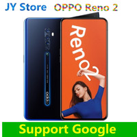 Nuevo Oppo Reno 2 teléfono celular Snapdragon 730 de 6,5