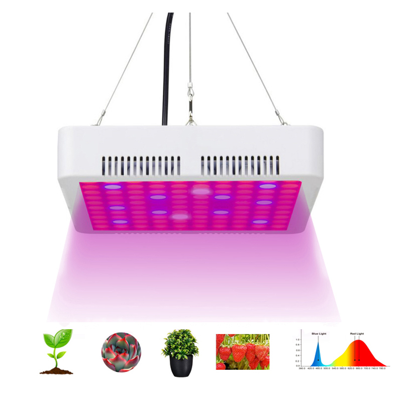 Grow Lamps Upgrade LED Grow Light  With Full Spectrum Plant Lighting For Professional Indoor Therapy, Hydroponic Hydropon Plants