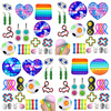 Dropshipping Fidget Toys 20/23/24/27PCS Pack Sensory Toy Set Antistress Relief Autism Anxiety Anti Stress Bubble for Kids Adults