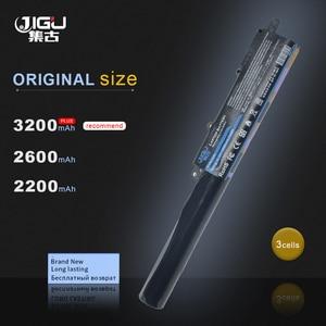 Image 1 - 지그 노트북 배터리 A31N1519 ASUS X540LA X540LJ X540S X540SA X540SC X540L R540UP R540SA 3 셀