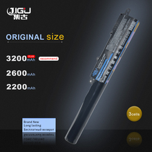 JIGU Laptop Battery A31N1519 FOR ASUS X540LA X540LJ X540S X540SA X540SC X540L R540UP R540SA 3CELLS