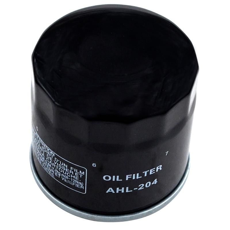 Filtros de óleo