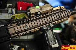 Große Gragon MK18 RIS 9 airsoft handschutz taktische schiene für AEG