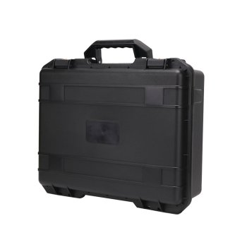 Portable Storage Bag Travel Case Suitcase Explosion-proof Box for Weebill S Handheld Carrying Case Waterproof Case