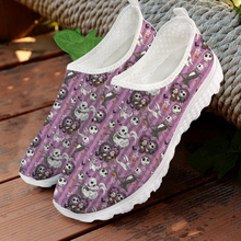 INSTANTARTS New Style Women Flats Shoes