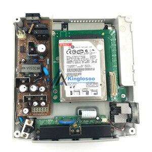 Image 4 - قرص صلب محرك ألعاب وزارة الدفاع لsega Dreamcast تيار مستمر وحدة التحكم HDD ألعاب مجانية 120 قطعة
