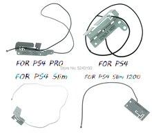 Originele Gebruikt Voor PS4 Slanke Pro Voor Ps4 Slanke 1200 Wifi Bluetooth Antenne Module Connector Kabel Onderdelen Voor Sony Playstation 4 Pro