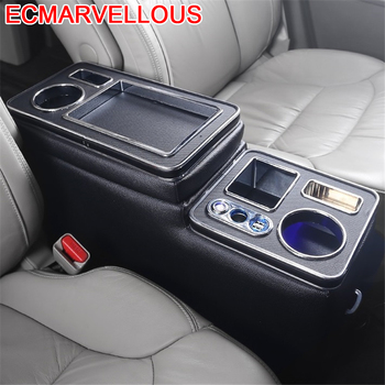 Brazo resto decorativa Interior de automóviles coche-estilo de coche reposabrazos caja 04 05 06 07 08 09 10 11 12 13 14 15 para Honda Odyssey