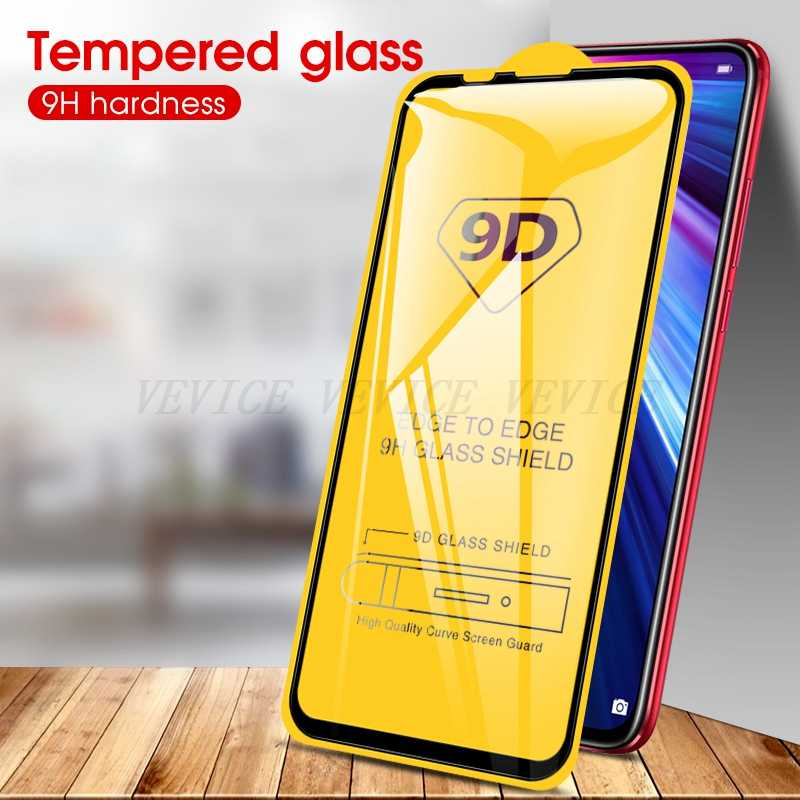 9D Anti-Explosion Tempered Glass for Huawei Honor 20 Pro Glass Screen Protector For Honor 20 Lite V20 20i Protective Front Film