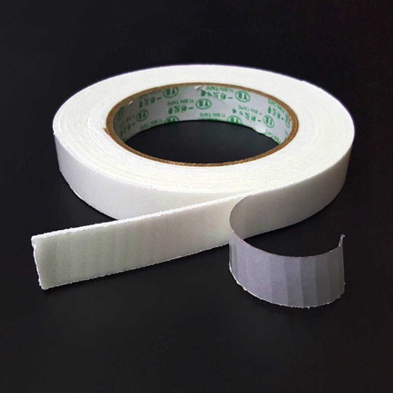1 Roll 3M Double Sided Tape Mounting Tape Strong Adhesive Width 15mm~40mm Double Sided Adhesive Tape