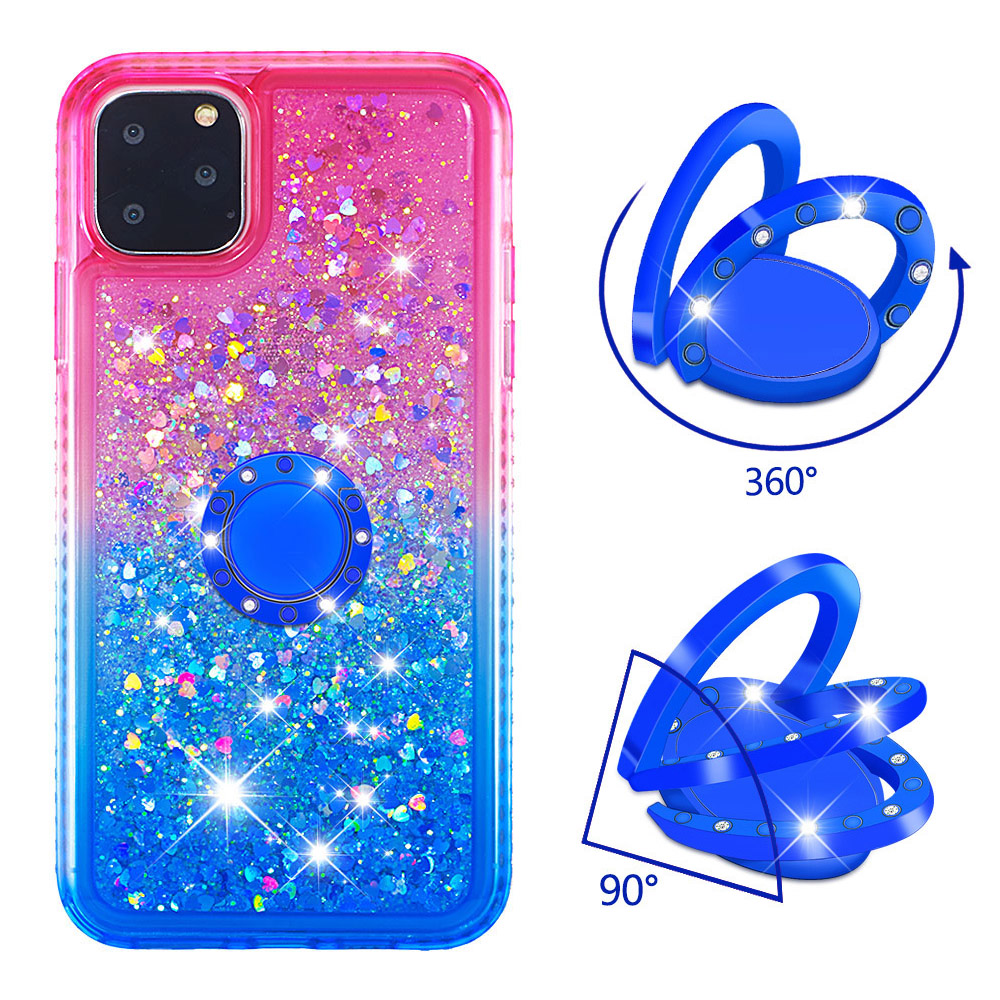 Bling Diamond Rhinestone Girls Case for iPhone 11/11 Pro/11 Pro Max 31